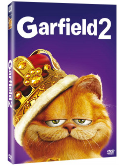 Garfield 2 (Funtastic Edition)