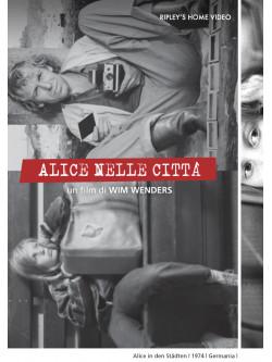 Alice Nelle Citta'