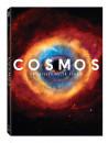 Cosmos - Un'Odissea Nello Spazio (4 Dvd)