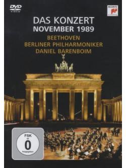 Beethoven, L. V. - Das Konzert November 1989