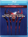 Amazing Spider-Man (The) Collection (2 Blu-Ray)