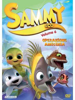 Sammy E Co. - Operazione Amicizia