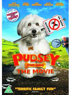 Pudsey The Dog - The Movie [Edizione: Regno Unito]