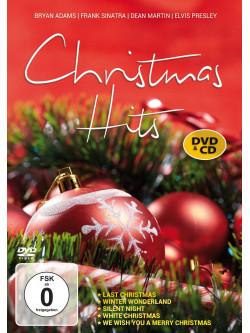 Christmas Hits (Dvd+Cd)