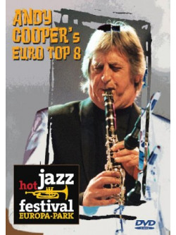 Andy Cooper Euro Top 8 - Hot Jazz Festival