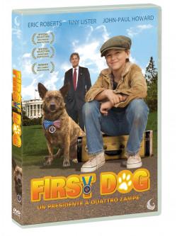 First Dog - Un Presidente A Quattro Zampe
