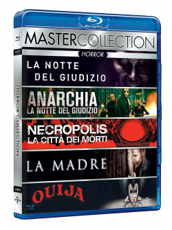 Horror Master Collection (5 Blu-Ray)