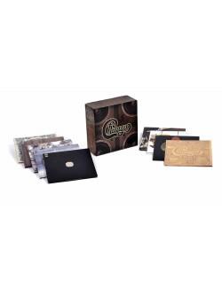 Chicago - Quadio Box (9 Blu-Ray)
