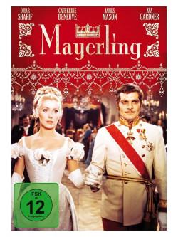 Mayerling [Edizione: Germania]