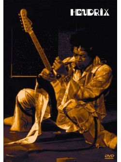 Jimi Hendrix - Band Of Gypsys - Live At Fillmore East