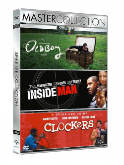 Spike Lee Master Collection (3 Dvd)