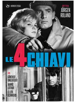 4 Chiavi (Le)
