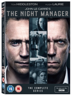 Night Manager - The Complete Series (2 Dvd) [Edizione: Regno Unito]