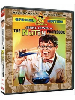 Nutty Professor. The - Special Edition [Jerry Lewis] [Edizione: Regno Unito]