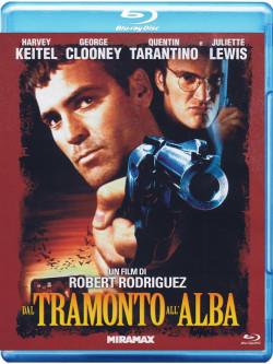 Dal Tramonto All'Alba (Ltd) (Blu-Ray+Ricettario)