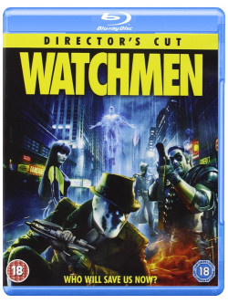 Watchmen [Edizione: Regno Unito]