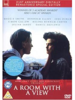Room With A View. A [Edizione: Regno Unito]