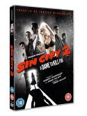 Sin City 2: A Dame To Kill For [Edizione: Regno Unito]