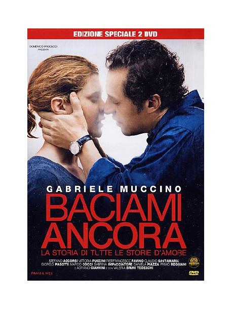 Baciami Ancora (SE) (2 Dvd)