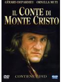 Conte Di Montecristo (Il) (1998) (2 Dvd)