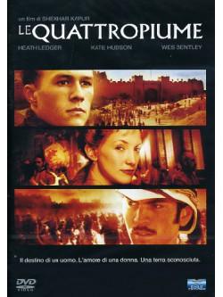 Quattro Piume (Le) (2 Dvd)