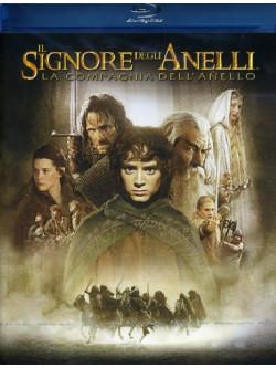 Signore Degli Anelli (Il) - La Compagnia Dell'Anello (Blu-Ray+Dvd)