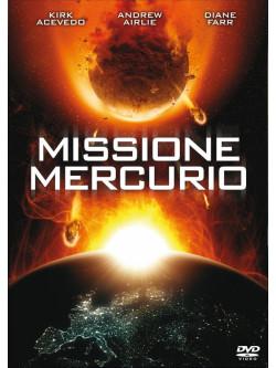 Missione Mercurio