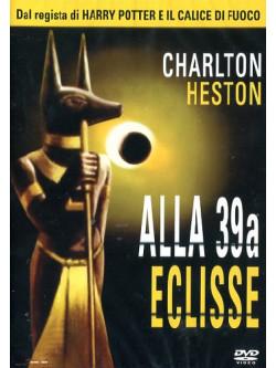 Alla 39a Eclisse
