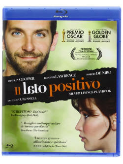Lato Positivo (Il) (SE) (Blu-Ray+Dvd Contenuti Extra)