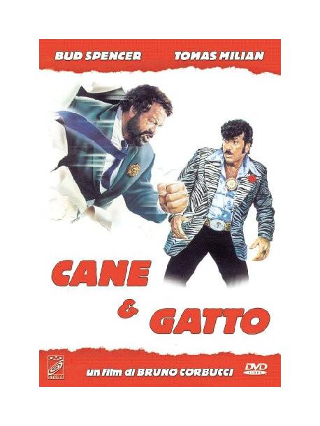 Cane E Gatto Dvdit