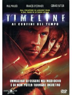 Timeline - Ai Confini Del Tempo (Tin Box) (Ltd)