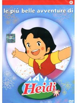 Heidi - Le Piu' Belle Avventure