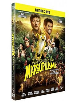 Sur La Piste Du Marsupilami - Debouze J [Edizione: Francia]