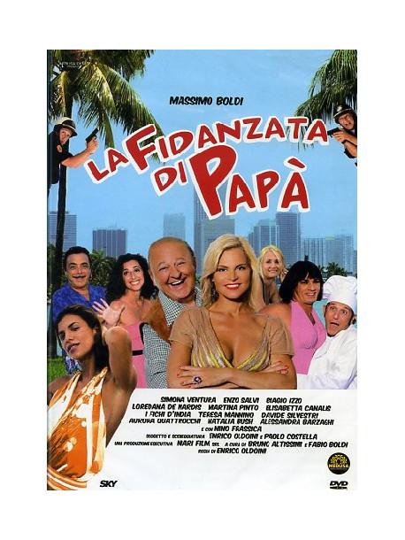 Fidanzata Di Papa' (La)