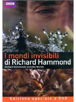 Mondi Invisibili Di Richard Hammond (I) (2 Dvd)