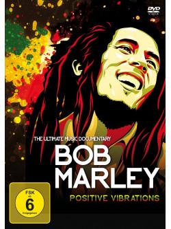 Bob Marley - Positive Vibrations