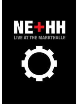 Nitzer Ebb - Live Hamburg