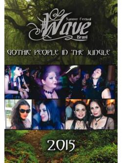 Wave Summer Festival - Brasil 2015