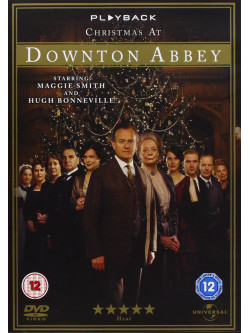 Downton Abbey: Christmas At Downton Abbey [Edizione: Regno Unito]