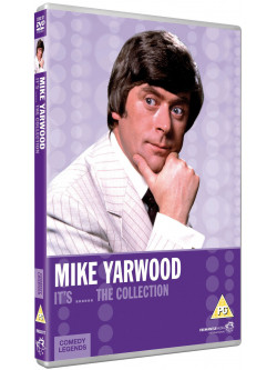 Mike Yarwood Collection (2 Dvd) [Edizione: Regno Unito]