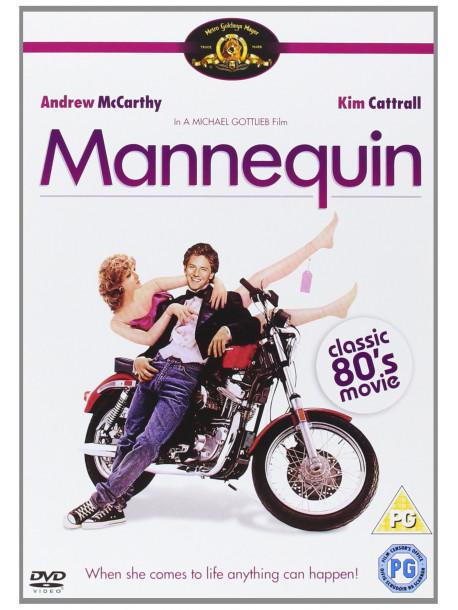 Mannequin [Edizione: Regno Unito]