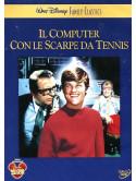 Computer Con Le Scarpe Da Tennis (Il)