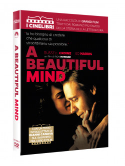 Beautiful Mind (A) (Collana Cinelibri)