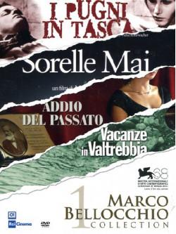 Marco Bellocchio Collection 01 (3 Dvd)