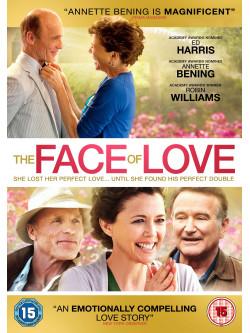 Face Of Love. The [Edizione: Regno Unito]