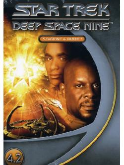 Star Trek Deep Space Nine Stagione 04 02 (4 Dvd)