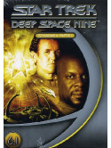 Star Trek Deep Space Nine Stagione 06 01 (3 Dvd)
