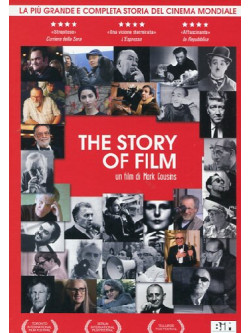 Story Of Film (The) (8 Dvd)