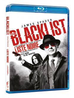 Blacklist (The) - Stagione 03 (6 Blu-Ray)