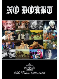No Doubt - The Videos 1992-2003